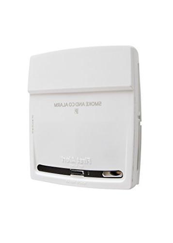 white combo smoke carbon monoxide