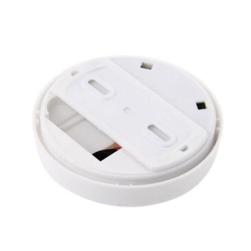 Wireless Detector Sensor Security White ASS