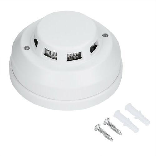 Wireless Security Fire Alarm Sensor