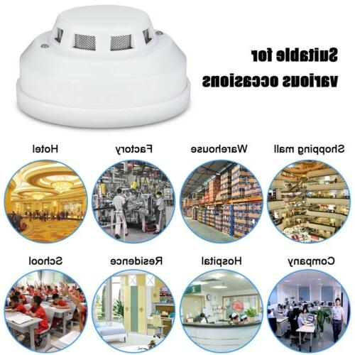 Wireless CO2 Security Photoelectric Sensor