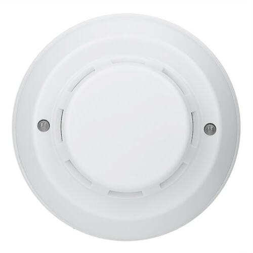 Wireless Security Fire Sensor US