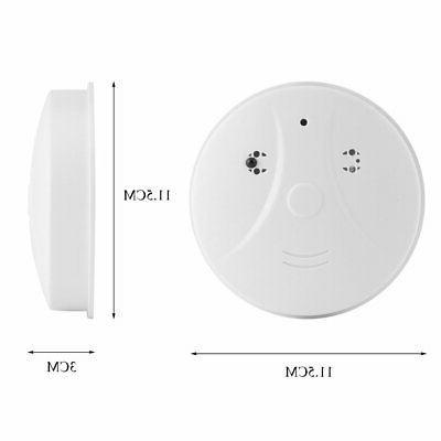 Wireless 1080P Surveillance Camera Detector Cam Security
