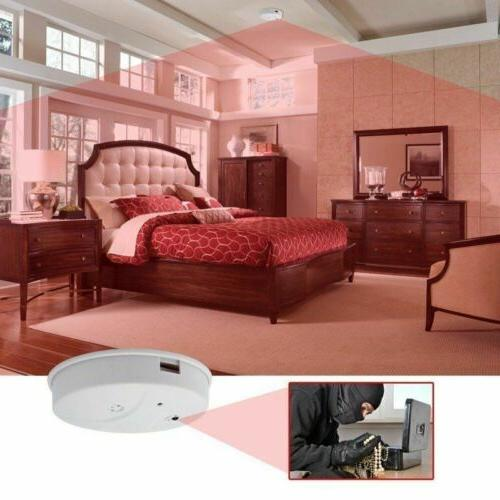 Wireless Wifi Camera Detector Motion Detection Recording