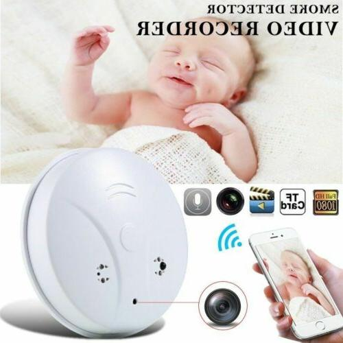Wireless Wifi Hidden Camera Detector Cam Motion