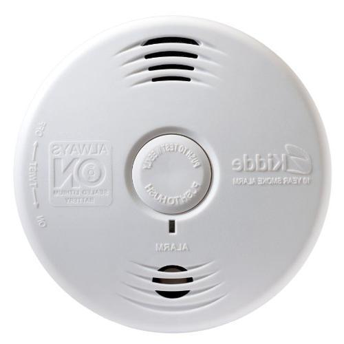 worry bedroom photoelectric smoke alarm