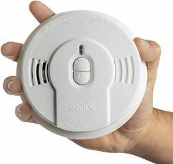 Kidde Lithium Battery Power Smoke Detector Alarm Model i9010