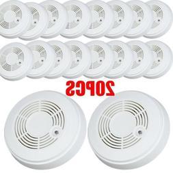 LOT 20 combination Smoke & Carbon Monoxide Alarm Smoke Detec