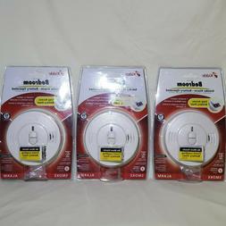 Lot of 4 New Kidde Smoke Alarm for Hallway/Bedroom, Model i9