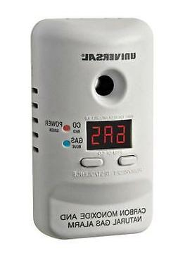 Universal Security Instruments MCND401B M Series Plug-In Car