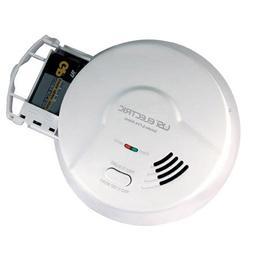Universal Security Instruments MI106 Hardwired Ionization Sm