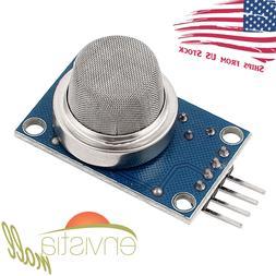 MQ-135 NH3 NOx Alcohol Benzene Smoke CO2 Gas Sensor Detector