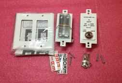 Air Products And Controls MSR-50RKAV/W/C Duct Smoke Detector