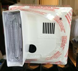 New 7109CS-W GENTEX PHOTOELECTRIC SMOKE ALARM WITH ADA COMPL
