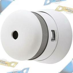 NEW First Alert Atom Micro-Photoelectric Smoke Alarm w/10-Ye