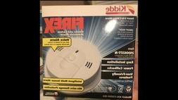 *NEW Kidde FireX Smoke Carbon Monoxide Alarm Voice Model# KN