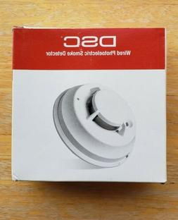 New  DSC  FSA-410BST  4 Wired Photoelectric Smoke Detector
