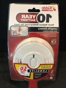 new i9010 smoke alarm long life 10