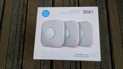 NEW NEST PROTECT 3 PACK  Smoke & Carbon Monoxide Alarm Smart
