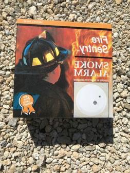 NEW Kidde Smoke Detector Battery 9V Fire Alarm Safety Sensor