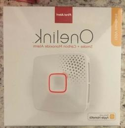 First Alert Onelink 1036469 Wi-fi Smoke And Carbon Monoxide