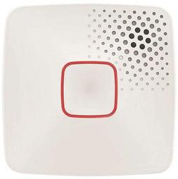 Onelink Wi-Fi Smoke + Carbon Monoxide Alarm, Battery, Apple