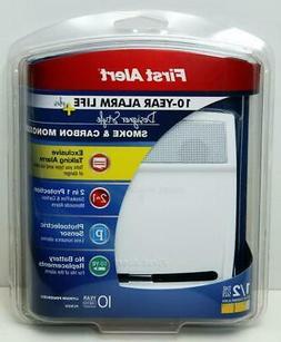 First Alert PC910V Combination Smoke and Carbon Monoxide Det
