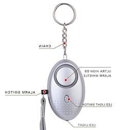 personal alarm keychain