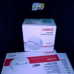 DSC PG9926 Wireless Smoke Detector Power G Technology Factor
