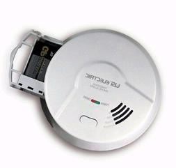 USI PHOTELECTRIC SMOKE & FIRE ALARM DC 9 VOLT