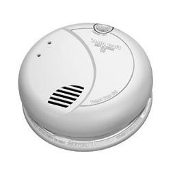 First Alert Photoelectric Sensor Smoke Alarm Hardwired With