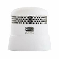 First Alert Photoelectric Smoke Detector   10 Year Sealed Ba
