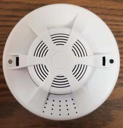 Photoelectric Wireless Smoke Alarm Home Security Fire Sensor