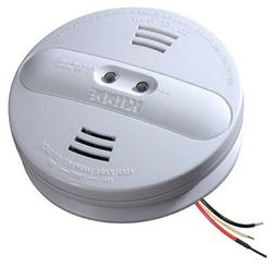 Kidde PLC AC Dual Sen Smoke Alarm 21007915-N