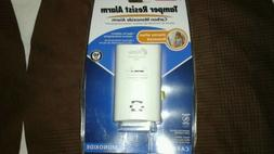 Kidde Plug In Carbon Monoxide Alarm w/ Battery Back-Up KN-C