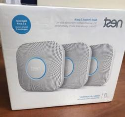 Nest Protect 2nd Generation Smoke And Carbon Monoxide Alarm