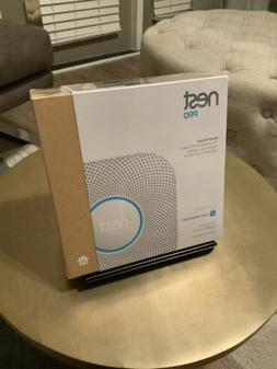 Nest Protect Battery Operated Smoke & Carbon Monoxide Detect
