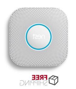 Nest Protect  Smoke & Carbon Monoxide Detector Alarm 2nd Gen