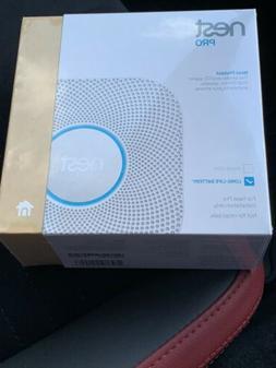 Nest Protect Smoke and Carbon Monoxide Alarm Latest Generati