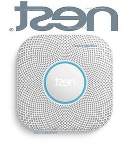Nest Protect Smoke and Carbon Monoxide Detector Alarm WIRED