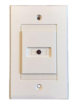 System Sensor Remote LED Annunicator Model RA400Z Smoke Dete