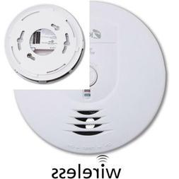 Kidde RF-SM-DC Wireless Interconnect Battery-Operated Smoke