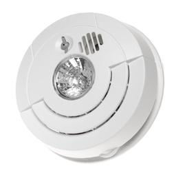 First Alert SA150B Hall & Stairway Smoke & Fire Detector