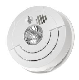 First Alert SA150B Hall & Stairway Smoke & Fire Detector