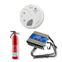First Alert SA511CN2-3ST Interconnected Wireless Smoke Alarm