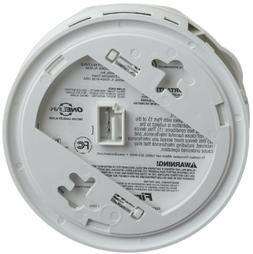 First Alert SA521CN ONELINK Hardwire Wireless Smoke Alarm wi