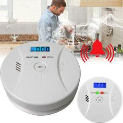 Safety Wireless Smoke Detector Home Security Fire Alarm Sens
