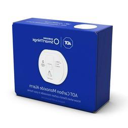 ADT Samsung SmartThings Carbon Monoxide Alarm Alert Detector