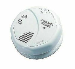 First Alert SC7010B Hardwired Carbon Monoxide Detector Alarm