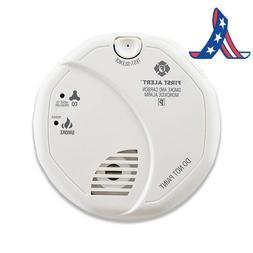 First Alert Sco5Cn Combination Smoke And Carbon Monoxide Det