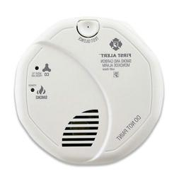 First Alert SCO7CN Combination Smoke and Carbon Monoxide Det